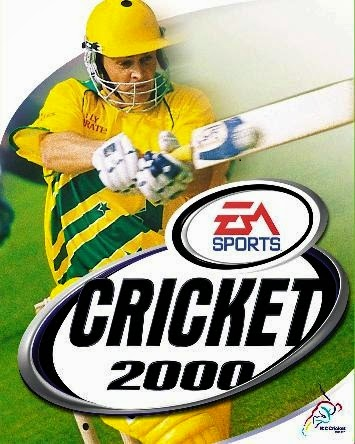 EA Sports Cricket PC Game