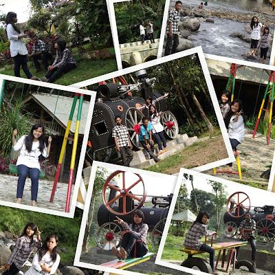 Liburan Gila Ala Insinyur Pikun (2013) : Awal Rencana