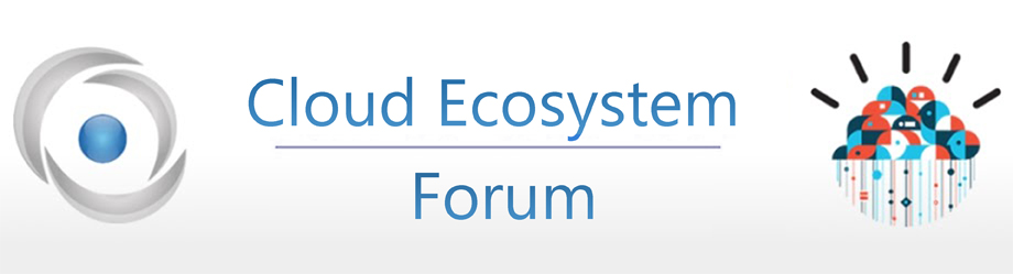 Cloud Ecosystem Forum