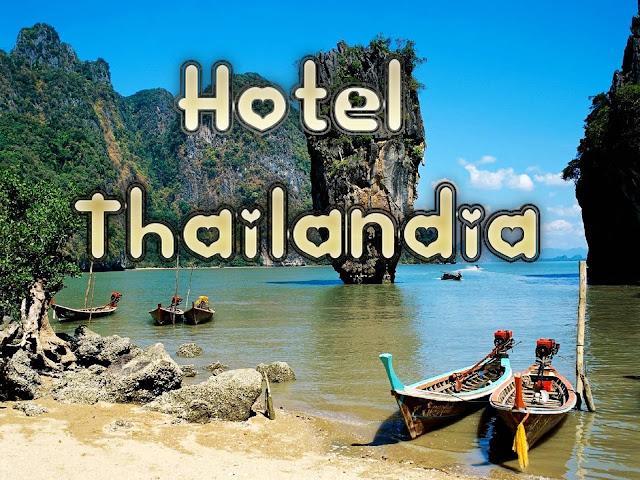 Hotel da Sogno in Thailandia