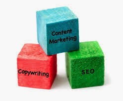 Content Marketing + Copywriting + SEO
