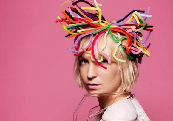 Sia chandelier official video the enchanted boudoir sia aloadofball Images