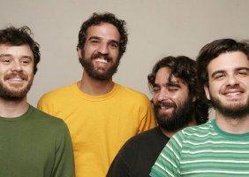 Los Hermanos na trilha sonora de Lado a Lado