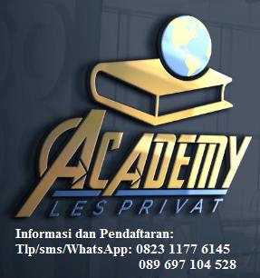 Les Privat Guru ke Rumah Siswa di Surabaya dan Sidoarjo