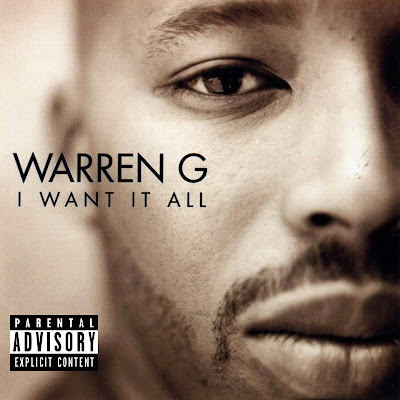Warren G – I Want It All (CD) (1999) (FLAC + 320 kbps)