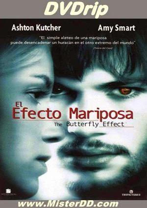 El efecto mariposa (2004) [DVDRip]