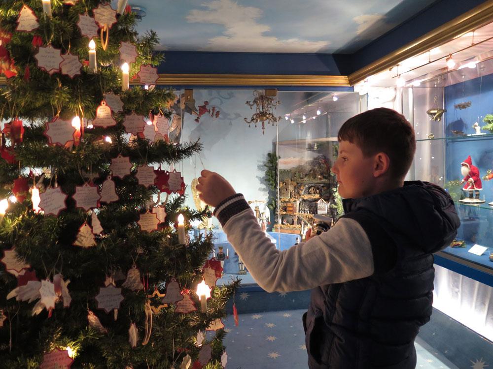 Музей рождества