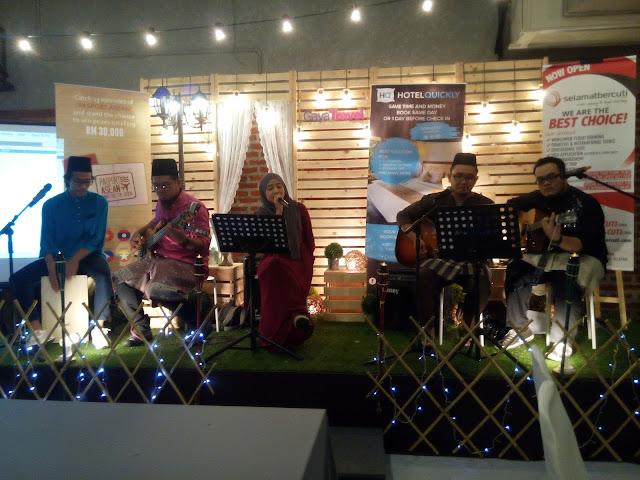 Pelancaran Pasport ASEAN dan Open House Gaya Travel Raya With Friends