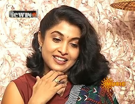 Actress Ramya Krishnan Special In Rewind Ep-81,82 Sun Music 07,08-12-2013
