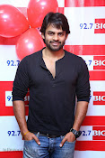 Sai Dharam Tej Photos at Big FM-thumbnail-2