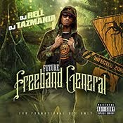 Freeband General: Stream It!