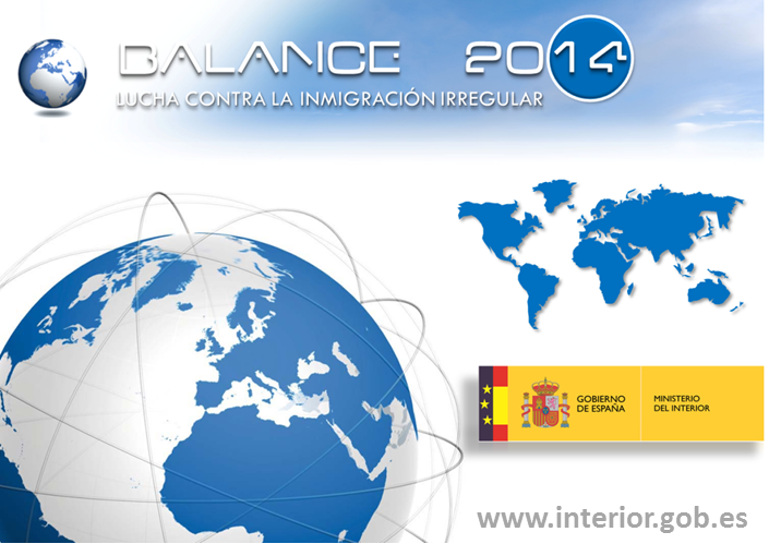 Extranjer a ius cogens ministerio del interior y for Transparencia ministerio del interior