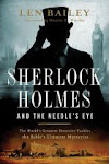 """Sherlock Holmes and the Needle's Eye"""