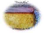Flan de Nata (Crema)