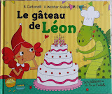 Le gâteau de Léon