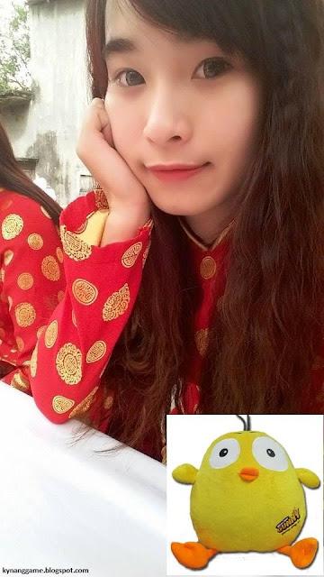 Thí sinh dự thi Nữ Hoàng Cổ Động Đỗ Thị Kim Dung 1