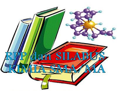 RPP Kimia Berkarakter SMA Kelas X-XII Semester 1 dan 2