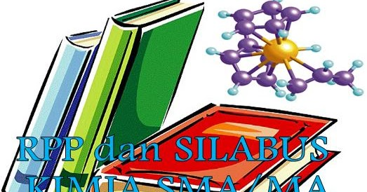 ... Kimia SMA Berkarakter Terbaru Kelas X, XI dan XII Semester 1 dan 2