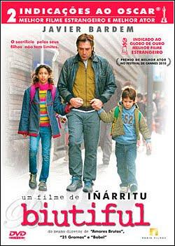 Filme Poster Biutiful DVDRip XviD Dual Áudio & RMVB Dublado
