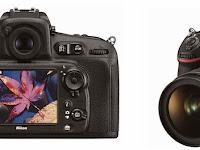 Nikon D810, Spesifikasi Dan Harga