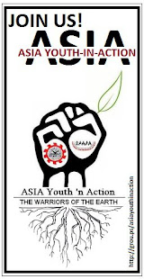 Asia Youth in Action