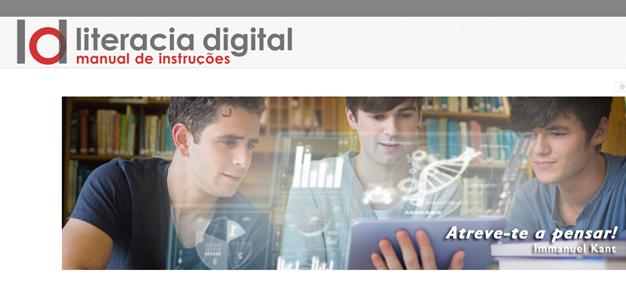 MILD - Manual de Instruções de Literacia Digital