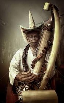 Sejarah alat musik Sasando dari Nusa Tenggara Timur