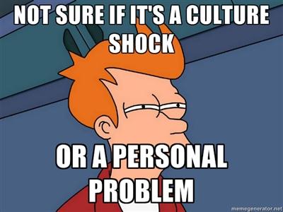 Futurama Shock