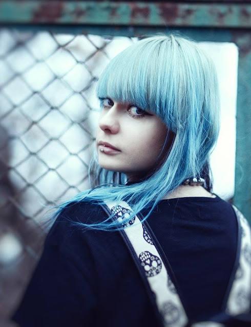 Алиса Грейс, нимфа современного украинского искусства