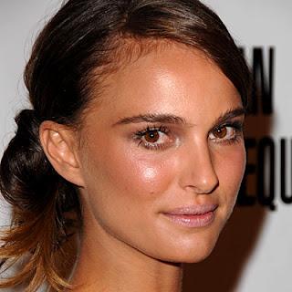 Natalie Portman's Tan Skin