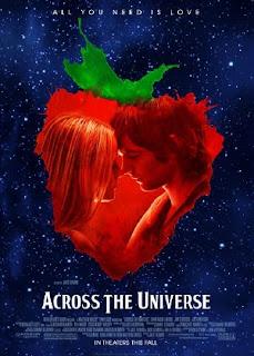 Bay Qua Thiên Hà - Across The Universe