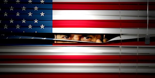 Espiões do governo chinês nos EUA está na casa dos dois dígitos