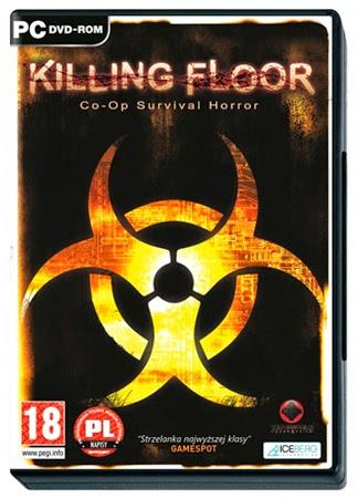 Killing Floor V.1058