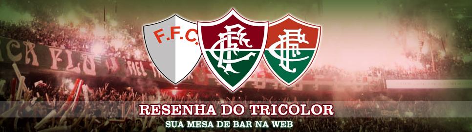 Resenha do Tricolor  | A sua mesa de bar na web