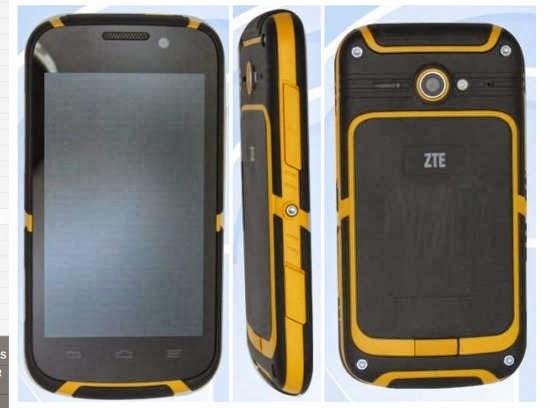 ZTE G610U