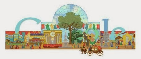 160th Anniversary of the Great Exhibition