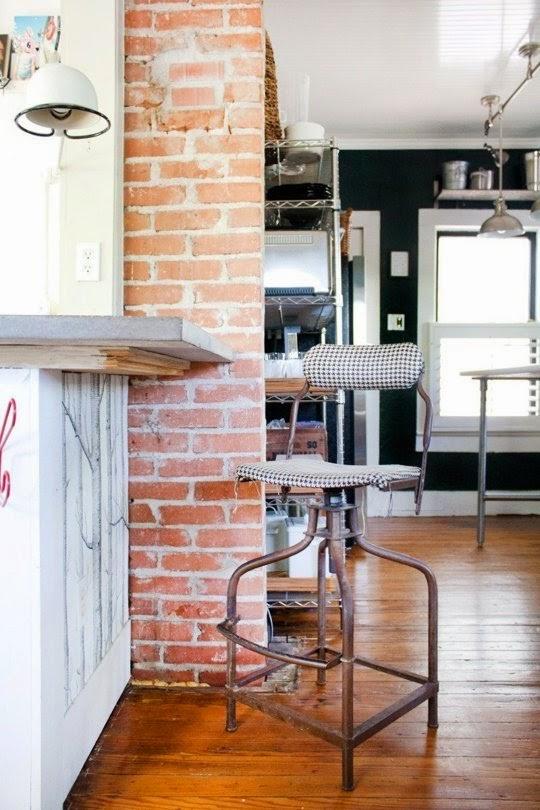 Kitchen Counter Bars kitchen design ideas