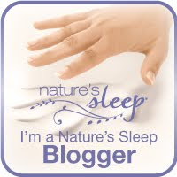 Nature&#39;s Sleep Blogger