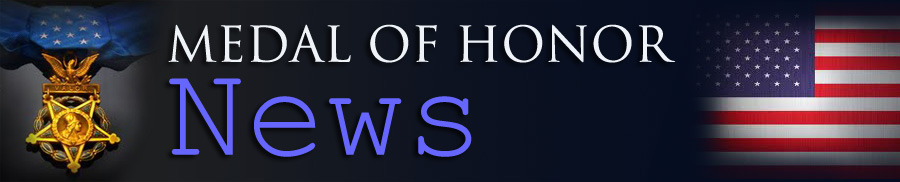 Medal of Honor News