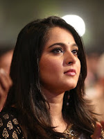 Anushka photos at Baahubali Audio launch-cover-photo