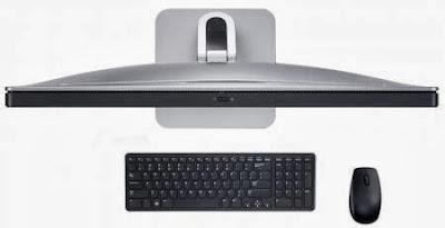 Моноблок Dell XPS One 2720