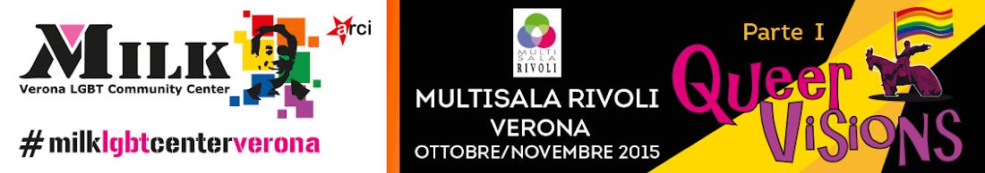 MILK Verona LGBT Community Center