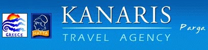 Kanaris Travel Agency