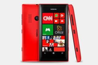 Harga Nokia Lumia 505 Terbaru