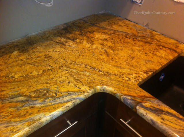 Yellow River Granite