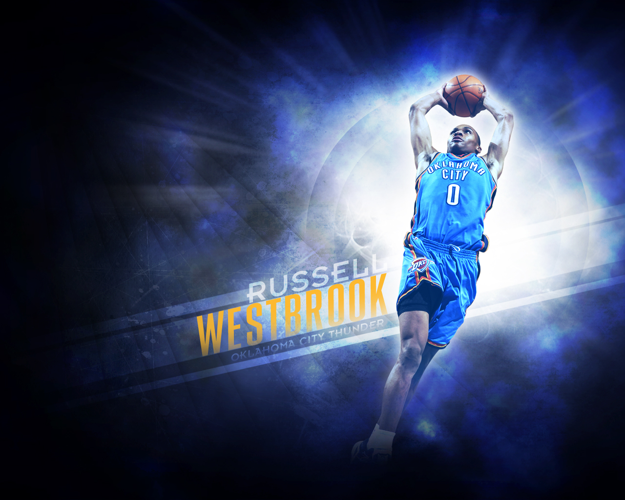 Russell Westbrook New Hd Wallpapers 2012 Its All About Basketball