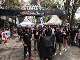 Hasil Drag Bike Purwakarta 15 Juni 2014