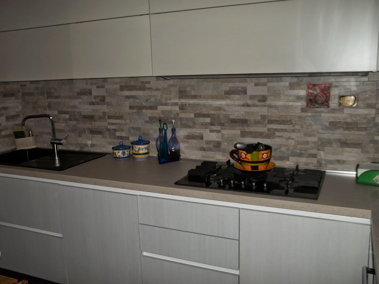 .. dopo una lunga pausa rieccomi di nuovo qui con la mia nuova cucina e con il nuovo e tecnologico forno ..