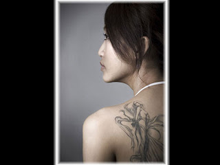 Zodiak Tattoos Gallery - Virgo Tattoo