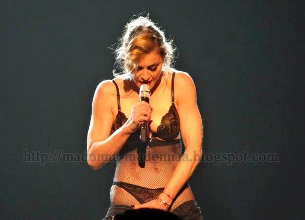 Pop Singer Madonna - Madonna